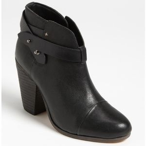 Rag & Bone Harrow Ankle Boots/ Booties